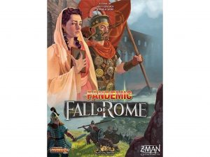 جعبه-بازی-pandemic-fall-of-rome