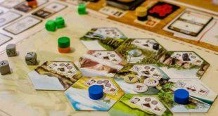 معرفی بازی Robinson Crusoe Adventures Of The Curse Island و روش انجام بازی
