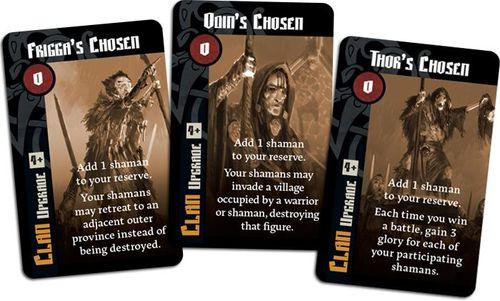 کارت-بازی-فکری-blood-rage