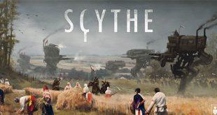 بجنگم یا بکارم؛ معرفی بازی Scythe