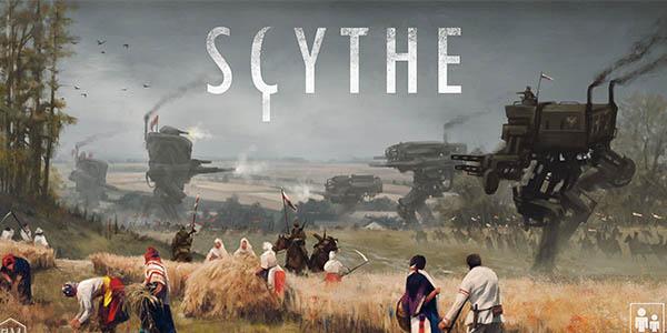معرفی-بازی-scythe