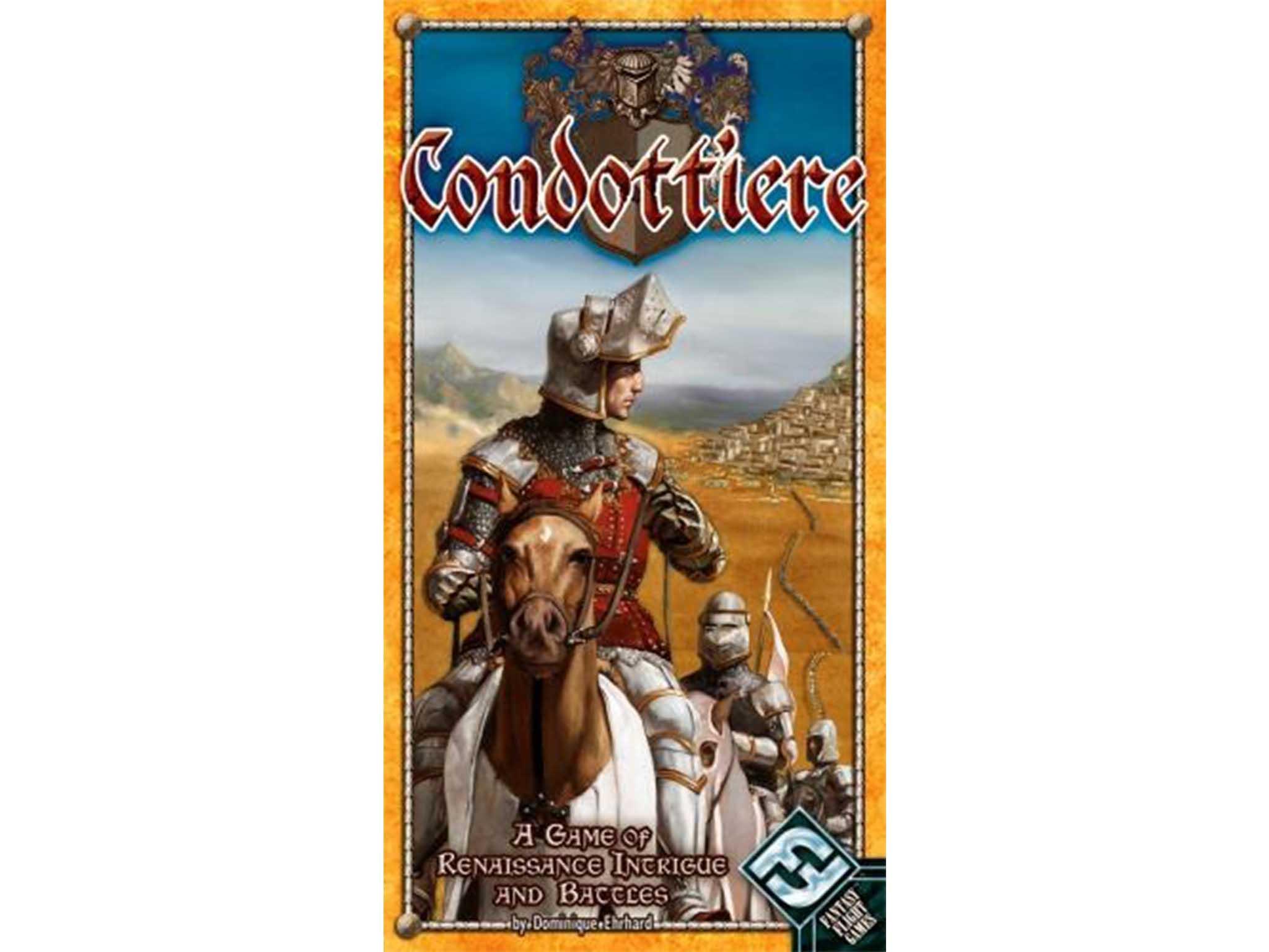 راهنمای-فارسی-بازی-Condottiere