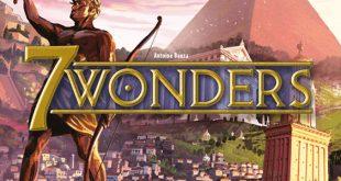 نگاهی سریع به بازی ۷wonders نسخه رایا