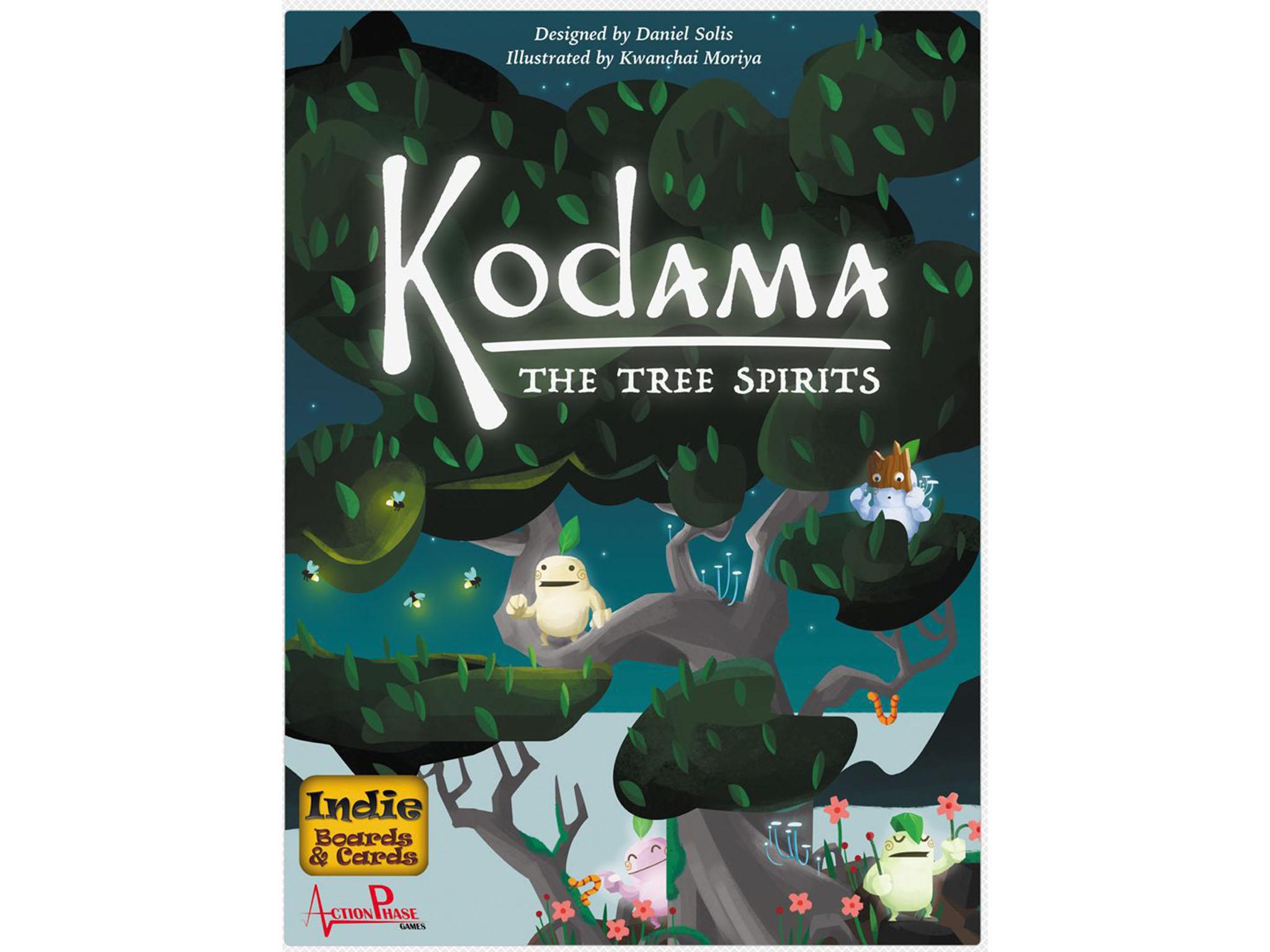 راهنمای-فارسی-بازی-kodoma-tree-of-spirit