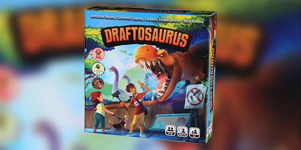 معرفی-بازی-draftosaurus-در-صد-ثانیه