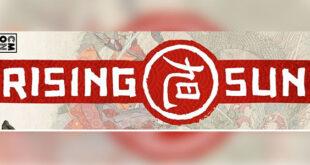 ژاپن فئودالی یا چگونه به یکدیگر خیانت کنیم؛ تجربه بازی Rising Sun