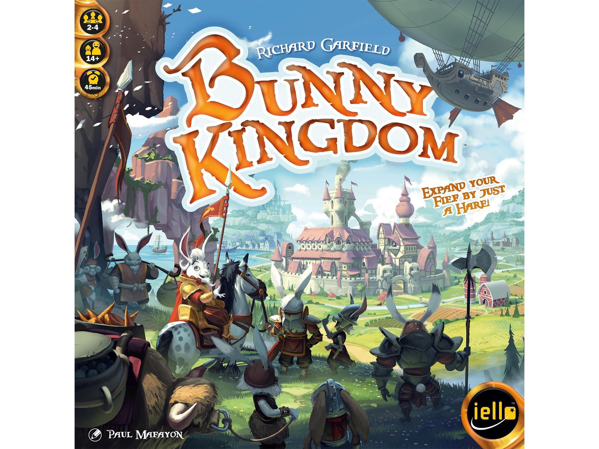 راهنمای-فارسی-بازی-bunny-kingdom