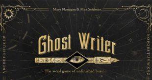 معرفی بازی Ghost Writer